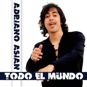 Adriano Asian 歌手頭像