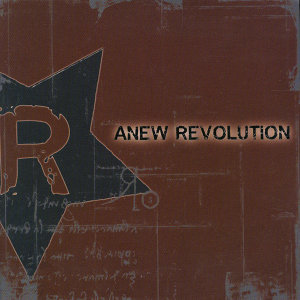 Anew Revolution