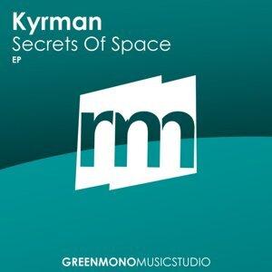 Kyrman 歌手頭像