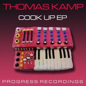 Thomas Kamp 歌手頭像