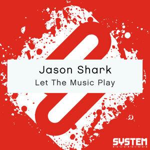 Jason Shark 歌手頭像