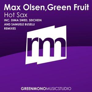 Max Olsen, Green Fruit 歌手頭像