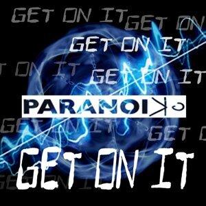 Paranoiko 歌手頭像