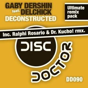 Gaby Dershin feat. Delchick 歌手頭像