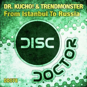 Dr. Kucho! & Trendmonster 歌手頭像