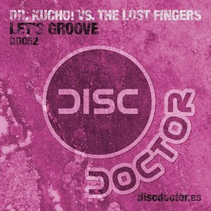 Dr. Kucho! Vs. The Lost Fingers 歌手頭像