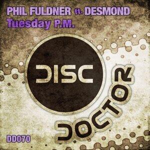 Phil Fuldner feat. Desmond 歌手頭像
