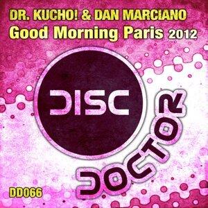 Dr. Kucho! & Dan Marciano 歌手頭像