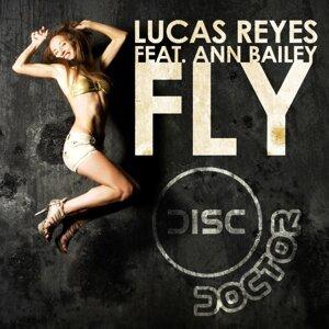 Lucas Reyes feat. Ann Bailey 歌手頭像