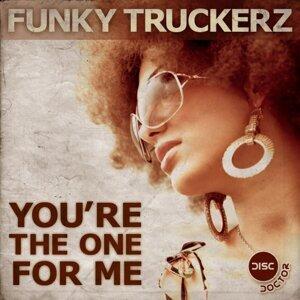 Funky Truckerz feat. Gathan Cheema 歌手頭像