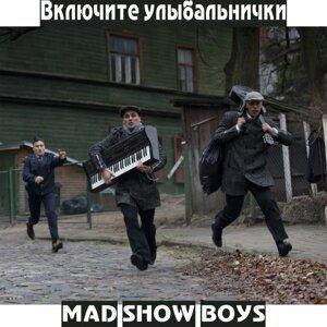 Mad Show Boys 歌手頭像