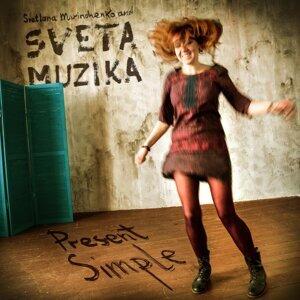 Svetlana Marinchenko, SVETAMUZIKA 歌手頭像