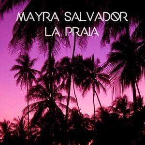 Mayra Salvador 歌手頭像