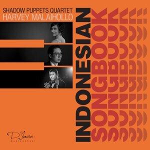 Shadow Puppets Quartet Harvey Malaihollo 歌手頭像