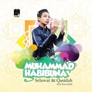 Abu Rawahah 歌手頭像