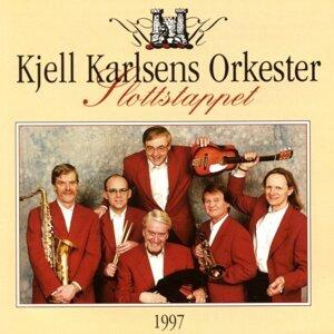 Kjell Karlsens Orkester 歌手頭像
