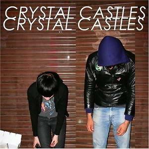 Cystal Castles 歌手頭像