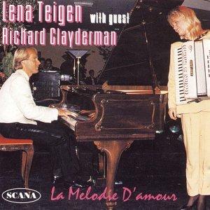 Lena Teigen, Richard Clayderman, Claydermans Orchestra 歌手頭像