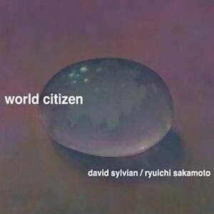 David Sylvian & Ryuichi Sakamoto 歌手頭像