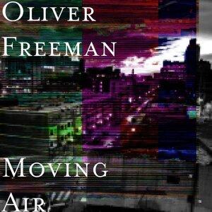 Oliver Freeman 歌手頭像