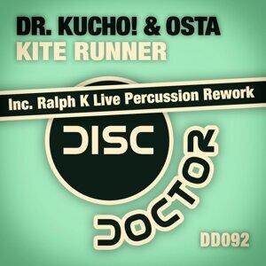 Osta & Dr. Kucho! 歌手頭像
