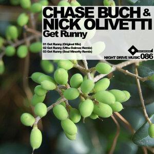 Chase Buch & Nick Olivetti 歌手頭像