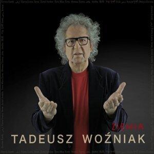Tadeusz Wozniak 歌手頭像