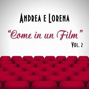 Orchestra Andrea e Lorena 歌手頭像