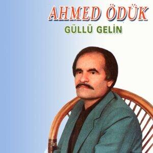 Ahmet Ödük 歌手頭像