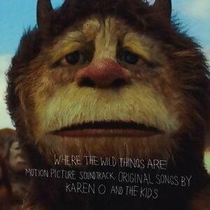 Karen O And The Kids