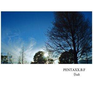 PENTAXX.B.F 歌手頭像