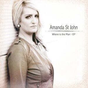 Amanda St John 歌手頭像