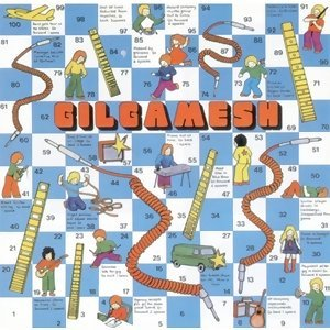 Gilgamesh 歌手頭像