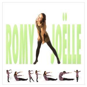 Romy-Joëlle 歌手頭像