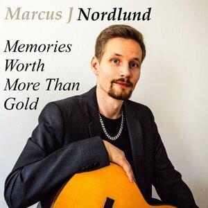 Marcus J Nordlund 歌手頭像