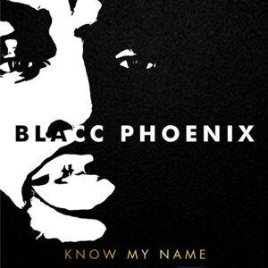 Blacc Phoenix 歌手頭像