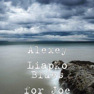 Alexey Liapko 歌手頭像