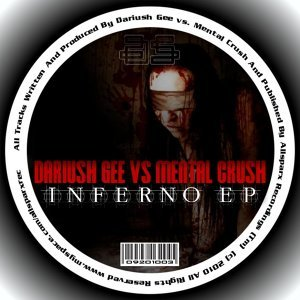 Dariush Gee Vs. Mental Crush 歌手頭像