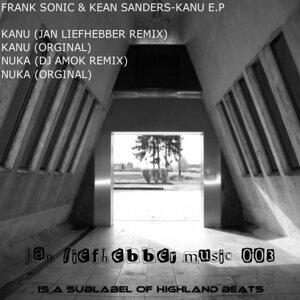 Frank Sonic & Kean Sanders 歌手頭像