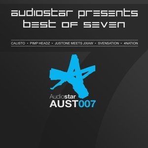 Audiostar Presents 歌手頭像