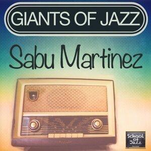 Sabu Martinez