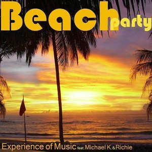 Experience of Music feat. Michael K. & Richie 歌手頭像