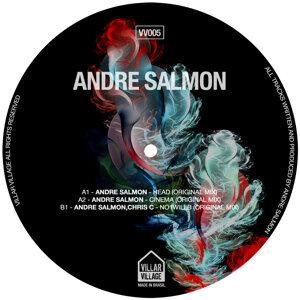 Andre Salmon & Chris C 歌手頭像