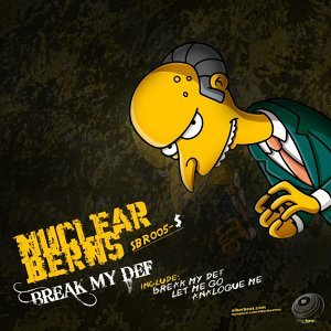 Nuclear Berns 歌手頭像