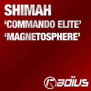 Shimah 歌手頭像