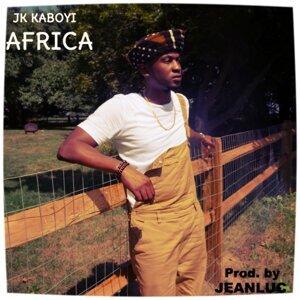Jk Kaboyi 歌手頭像