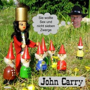 John Carry 歌手頭像