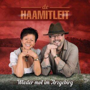 De Haamitleit 歌手頭像