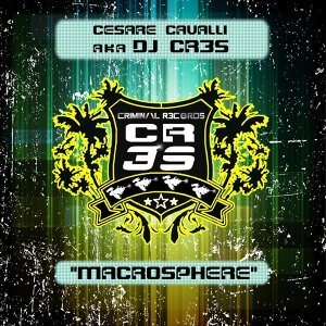 Cesare Cavalli aka Dj CR3S 歌手頭像