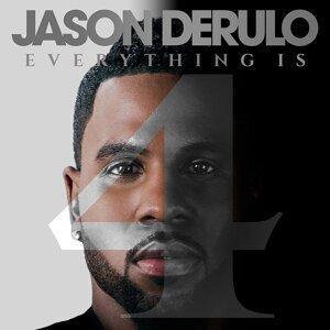 Jason Derulo (A 咖傑森) 歌手頭像